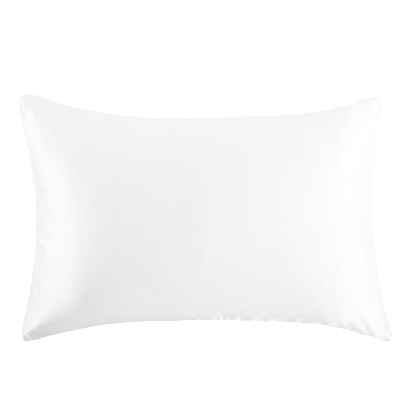 22 Momme Zipper Housewife Pillowcase