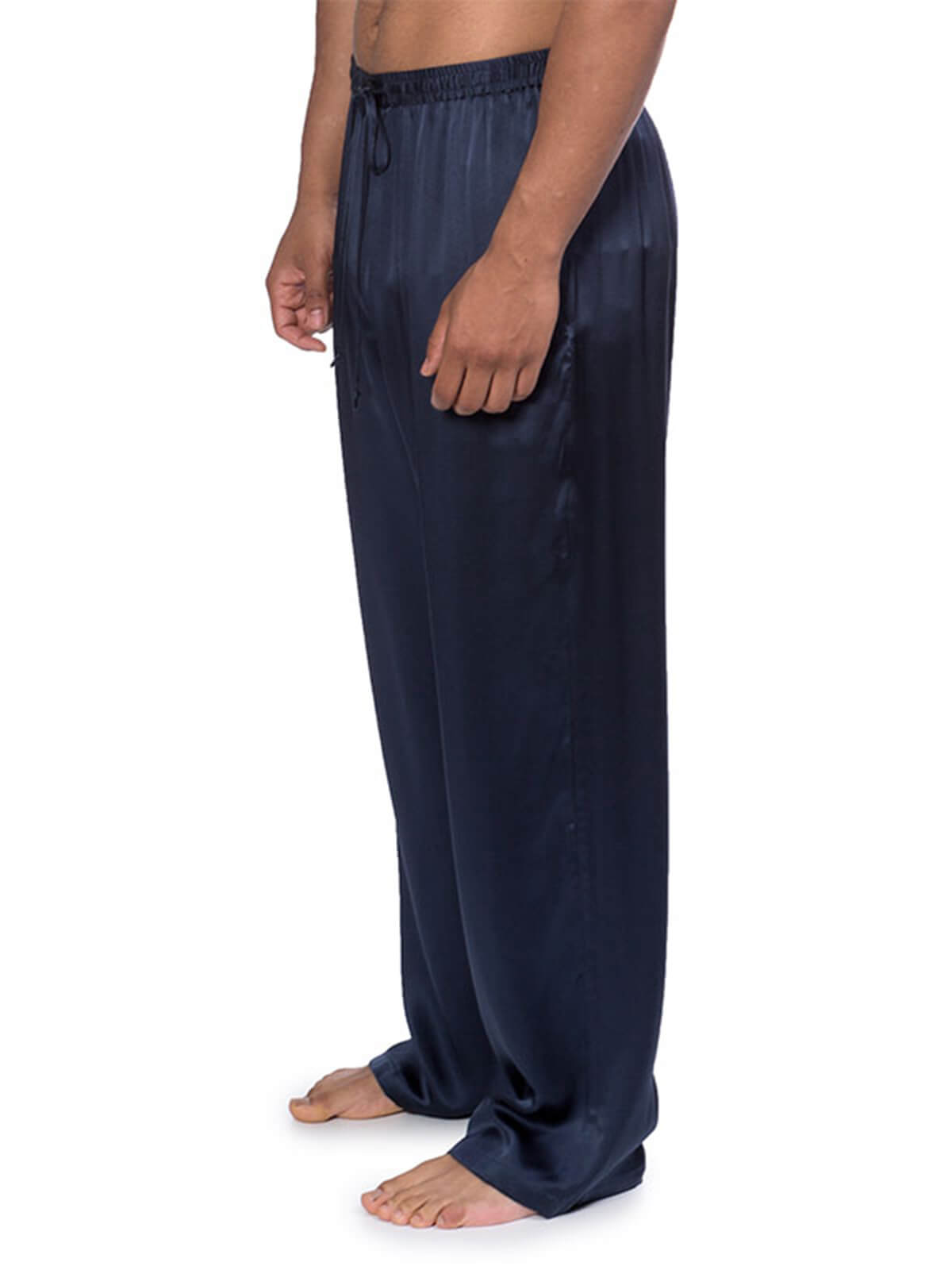 22 Momme Mens Silk Pajama Pants